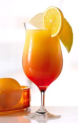 текила санрайз рецепт коктейля