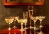 Абрикосовое шампанское